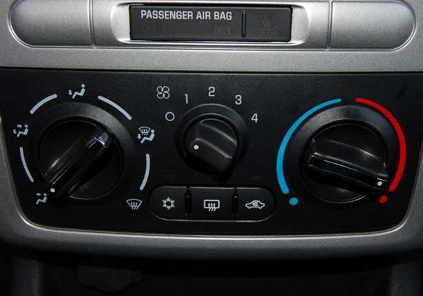 مع دخول فصل الصيف.. نصائح هامة عن مكيف هواء السيارة