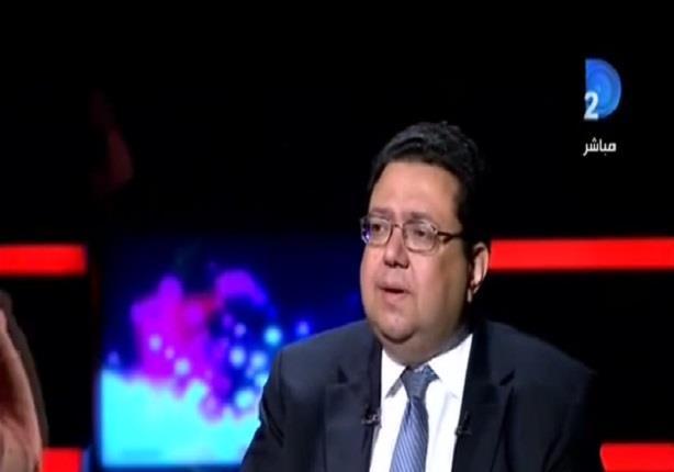 """زياد بهاء الدين يتولي رئاسة """"المصري الديمقراطي"""" مؤقتا لحين اجراء انتخابات"""