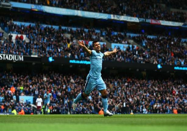 أهداف المباراة المجنونة (مانشستر سيتي 3 - أستون فيلا 2)