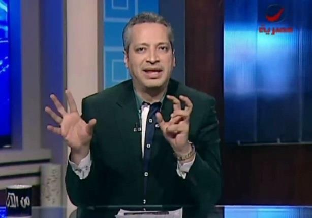 تامر أمين: الشباب اللي عنده 20 سنة لم يعاصر أي حدث وطني