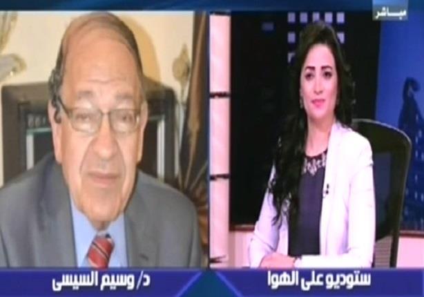 الدكتور وسيم السيسي يكشف كذب ادعاءات اليهود