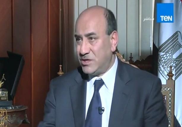 """المستشار هشام جنينة : أرفض الإساءة بوصف الرئيس الأسبق """" مرسي """" بـ """" المعزول """""""