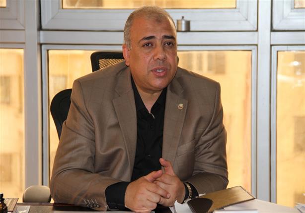 وزير النقل: إعادة فتح محطة السادات قبل رمضان المقبل