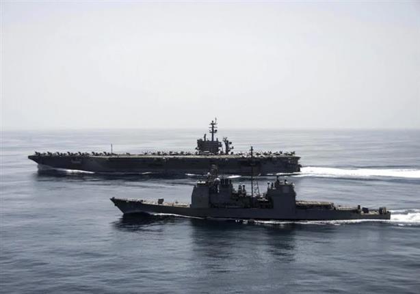 البنتاجون: السفن الإيرانية رحلت عن اليمن