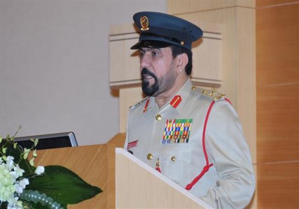 وفد من شرطة دبى لدعم التعاون الأمني مع مصر