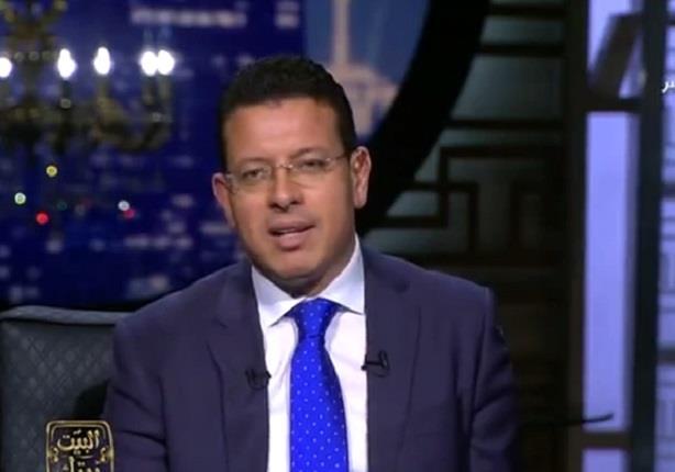 """عمرو عبد الحميد"""" مصر تحصد المركز الثالث فى قائمة الدول الاقل سعادة"""""""