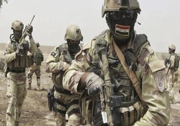 الجيش العراقي يقتل 250 داعشيًا ويحرر مناطق في الرمادي