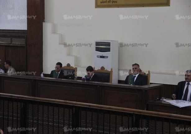 """بالصور.. تأجيل محاكمة 47 متهمًا بـقضية """"اقتحام قسم التبين"""" لـ 12 مايو"""