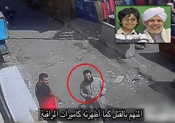 الإبراشي يكشف بالفيديو قاتل الشيخ الصوفي إبراهيم الرفاعي بالحسين