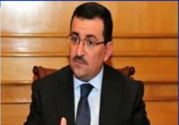 """أسامة هيكل: """"الإخوان حرضوا عمال الإنتاج الإعلامي وأنا مش بيتلوي دراعي"""