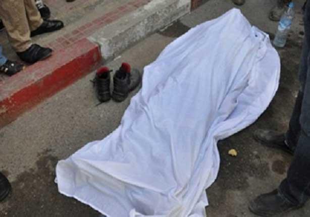 عامل يذبح زوجته وينتحر بإلقاء نفسه من الطابق الثامن بالإسكندرية