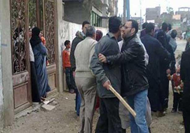 أمن القاهرة يمنع وقوع مجزرة بالمعصرة
