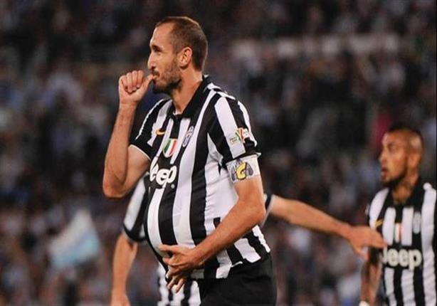 أهداف  الشوط الأول (يوفنتوس 1 - لاتسيو 1) نهائي كأس إيطاليا