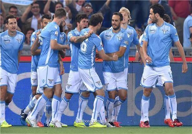 أهداف مباراة (يوفنتوس 2- لاتسيو 1) كأس إيطاليا