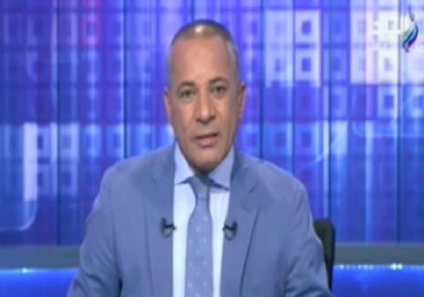 أحمد موسى: تعين المستشار أحمد الزند وزيرا للعدل