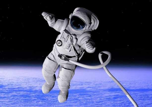 دراسة: رحلة للمريخ قد تضعف وظائف مخ رواد الفضاء