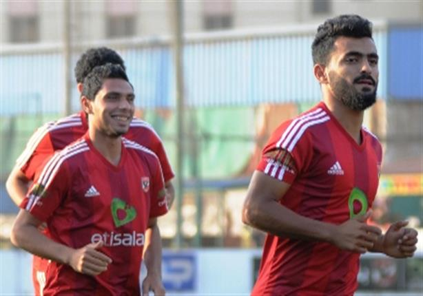 الأهلي يطالب الجيش بالسماح لثنائي الفريق بالسفر لتونس