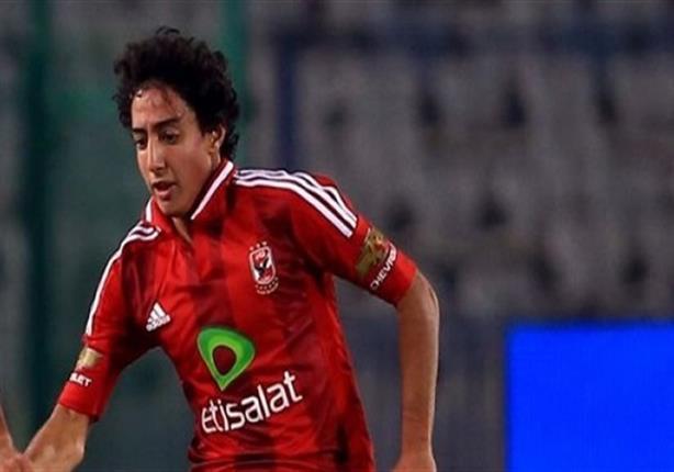 محمد هاني: جاهز لمباريات الدوري .. ولا نخشى الإفريقي