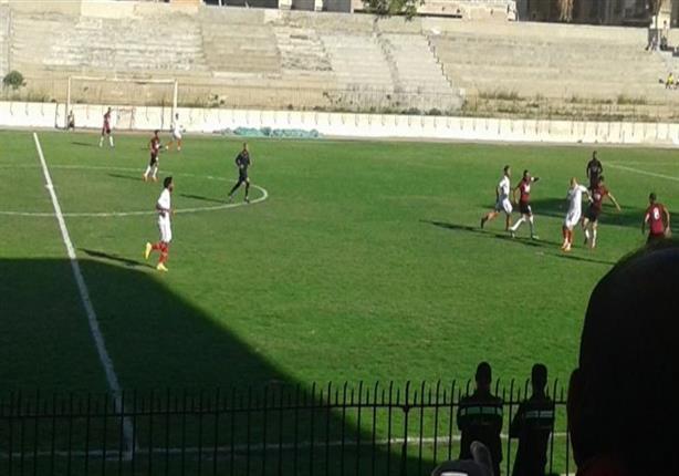 بالمواعيد- التلفزيون المصري يذيع مباريات دورة الترقي