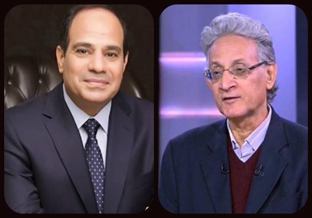 عبد الله السناوي: جزء كبير من شعبية السيسي هو انحيازه لـ 30 يونيو