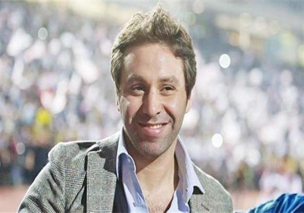 حازم إمام.. الاسم وحده يكفي لحصد الأصوات الأعلى في التاريخ