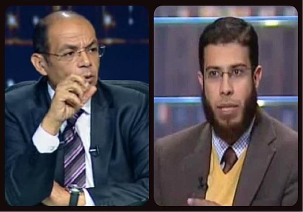 """شاهد رد فعل نادر بكار على سؤال شردى""""هتحتفلوا ب 30 يونيو"""""""