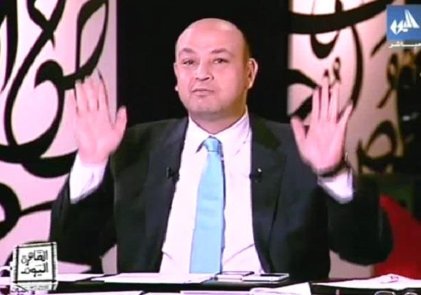 تعليق عمرو أديب على حرق ذقن الرجل المسن