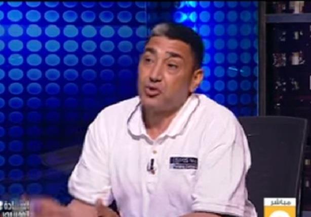 شحتة أبو تريكة: أنا ضحية خلاف الآخرين مع لاعب الكرة محمد أبو تريكة