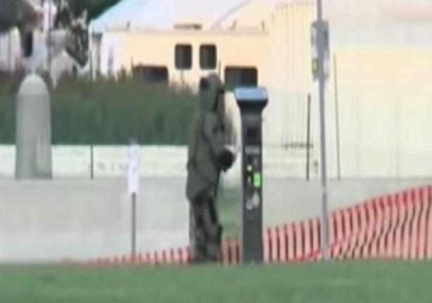 السلطات الأمريكية تفجر إناء طهي بالضغط قرب مبنى الكونجرس