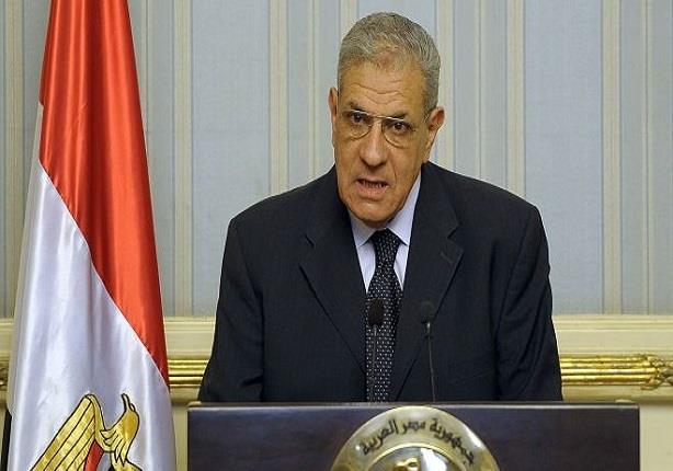 وفد روسي يقترح على محلب إنشاء صندوق سيادي لتعزيز الاستثمارات بمصر