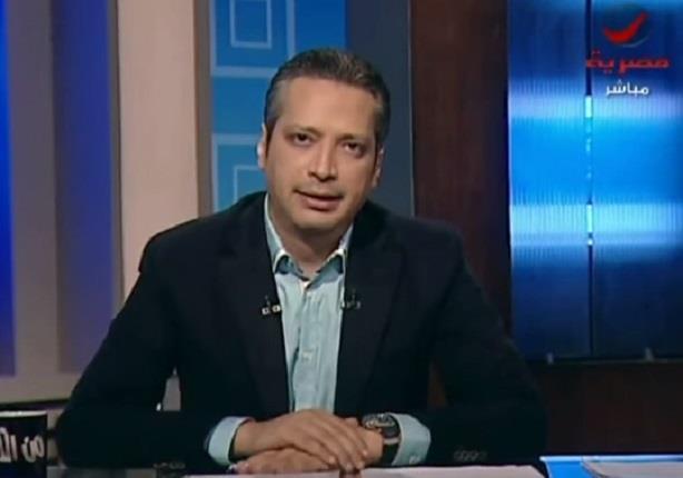 """تامر امين يوجه رسالة ل""""الإعلاميين"""" اللي بيستضيفوا بتوع حركة """"بداية"""""""