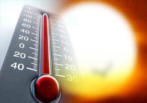 الأرصاد تنفي ارتفاع درجات الحرارة غدا إلي 50 درجة مئوية وتحذر من التعرض للشمس