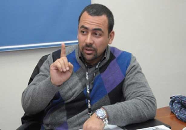 يوسف الحسيني تعليقًا على حبس أحمد موسى: حكم القضاء ينفذ
