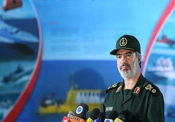 الحرس الثوري الإيراني يكشف عن زوارق فائقة السرعة لرد أي هجوم