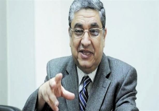 وزير الكهرباء يكشف السبب وراء انقطاع التيار عن ماسبيرو للمرة الثانية