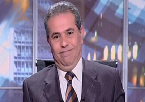 توفيق عكاشة يسخر من عبد المنعم ابو الفتوح وسط ضحك حياة الدرديري