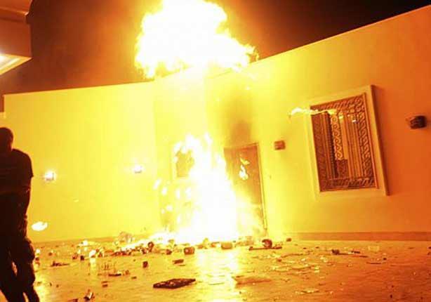 حرائق محدودة دون إصابات بسبب الموجة الحارة في كفر الشيخ
