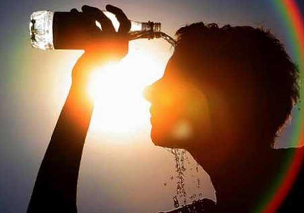 الأرصاد الجوية: طقس اليوم شديد الحرارة.. والقاهرة تسجل 45 درجة