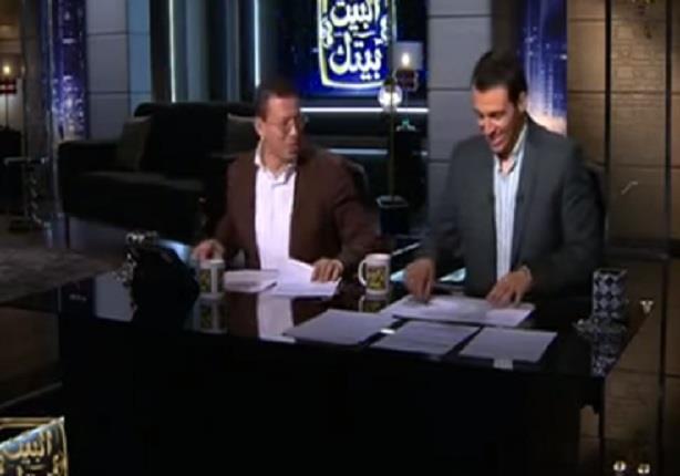 عمرو عبد الحميد لرامي رضوان: