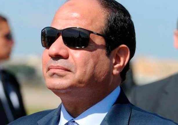 الجاليات المصرية بإيطاليا تشارك في استقبال الرئيس السيسي في برلين