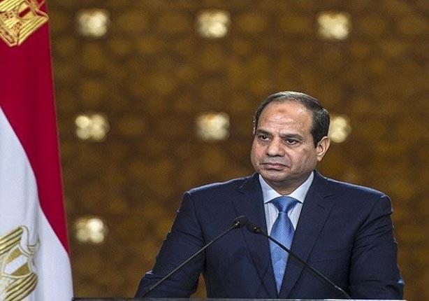 مصدر: إيميل الرئاسة تلقى 8 آلاف رسالة 27% منها شكر وتقدير للسيسي