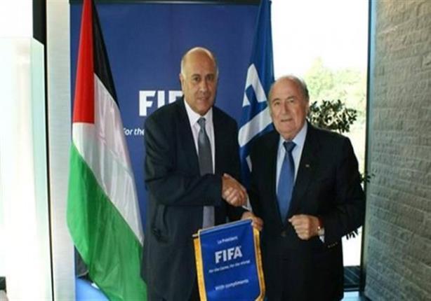 نتنياهو  محذرا فيفا: تعليق عضوية إسرائيل سيؤدي إلى انهيار الاتحاد الدولي