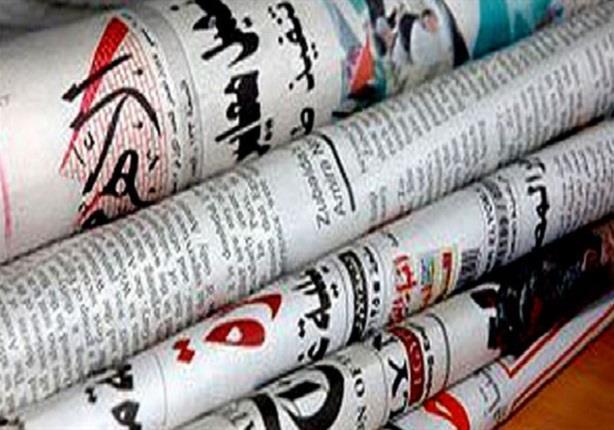 موعد إجراء الانتخابات البرلمانية يتصدر صحف الخميس
