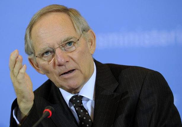 وزير مالية ألمانيا يحذر من تداعيات أزمة الديون على الاقتصاد العالمي