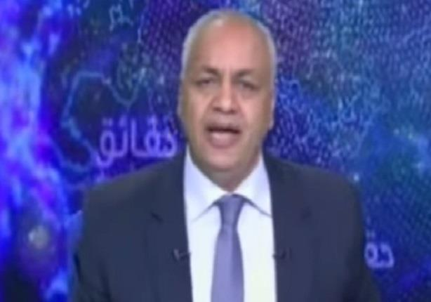 """مصطفى بكرى ينتقد أداء بعض المحافظين """" أى محافظ مبيشتغلش يروح """" عايزين رجاله"""