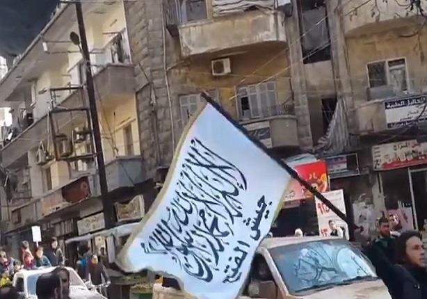 بالفيديو يظهر شجاعة ناشط سوري يصف خطفه وتعذيبه على يد جبهة النصرة