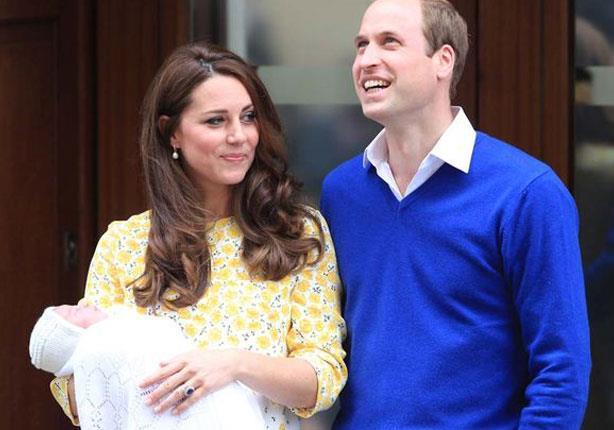 """""""أميرة القلوب"""" الجديدة تخطف الأضواء في بريطانيا"""