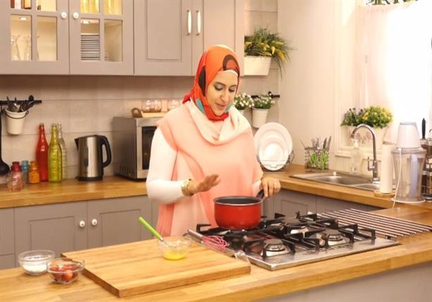 طاجن الكوسه والبطاطس - سمرحمدى