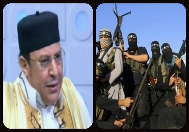 الشيخ حسن مبروك يكشف عن عدد مقاتلي داعش في ليبيا ومن قادتهم