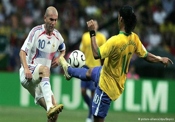 بالصور- أشهر 10 ثنائيات متنافسة في كرة القدم